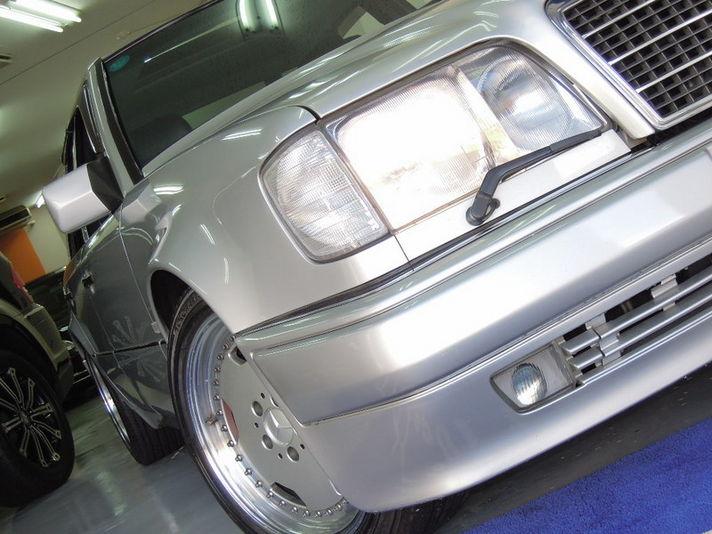 AMG amg eクラス e60 : a-carlife.com